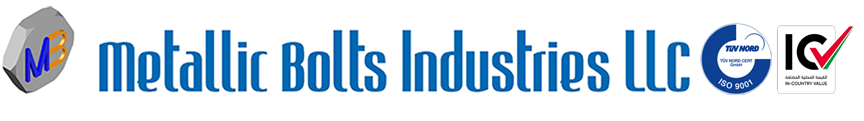 Metallic Bolts Industries